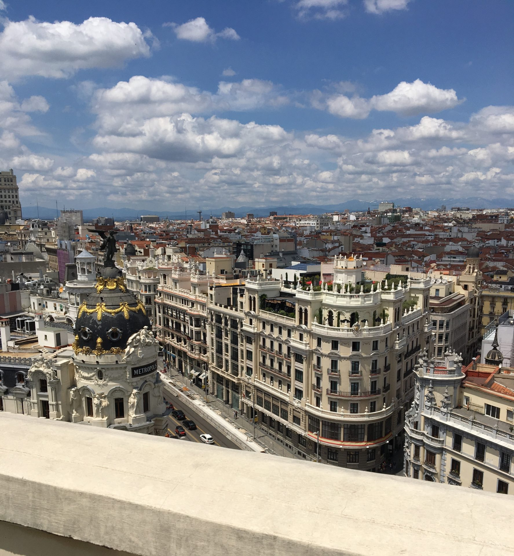 How to Spend One Day in Madrid, Spain